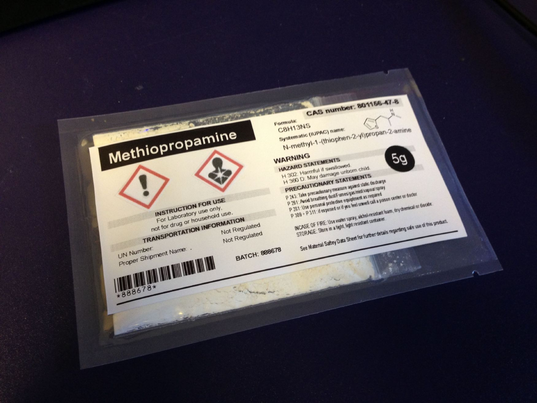 Buy Dextromethorphan (DXM)
